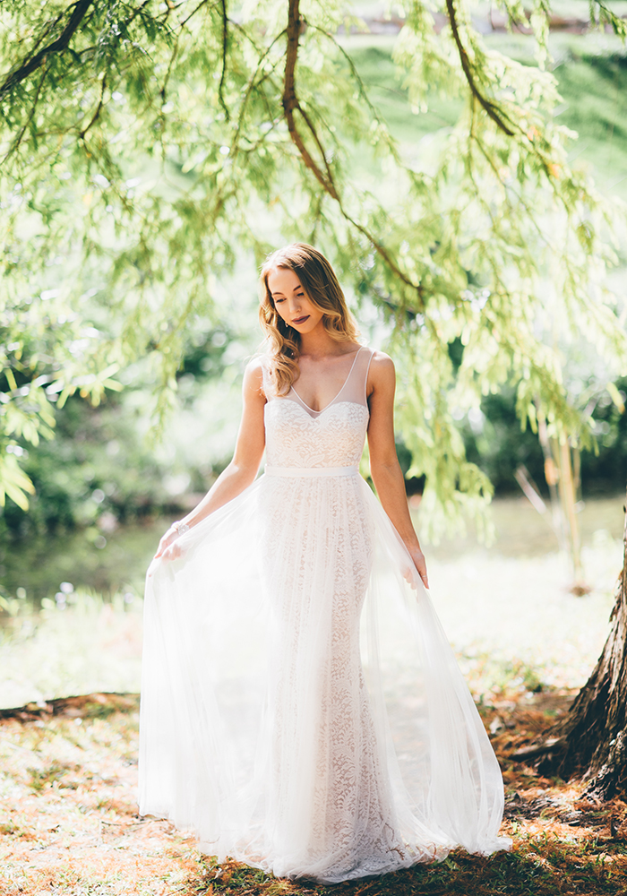 Use these 7 expert tips from our Deputy Editor to make bridesmaid dress shopping easy, plus go behind the scenes as she chooses her own!