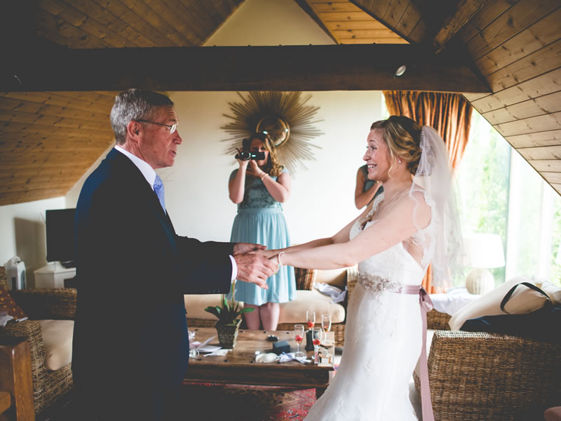 Win Wedding Videography With Shoot It Yourself Worth £995!