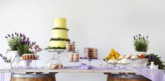How to choose your wedding cake, from portion sizes to flavours, decoration and more. Use these expert tips to choose a tasty treat that fits your budget...