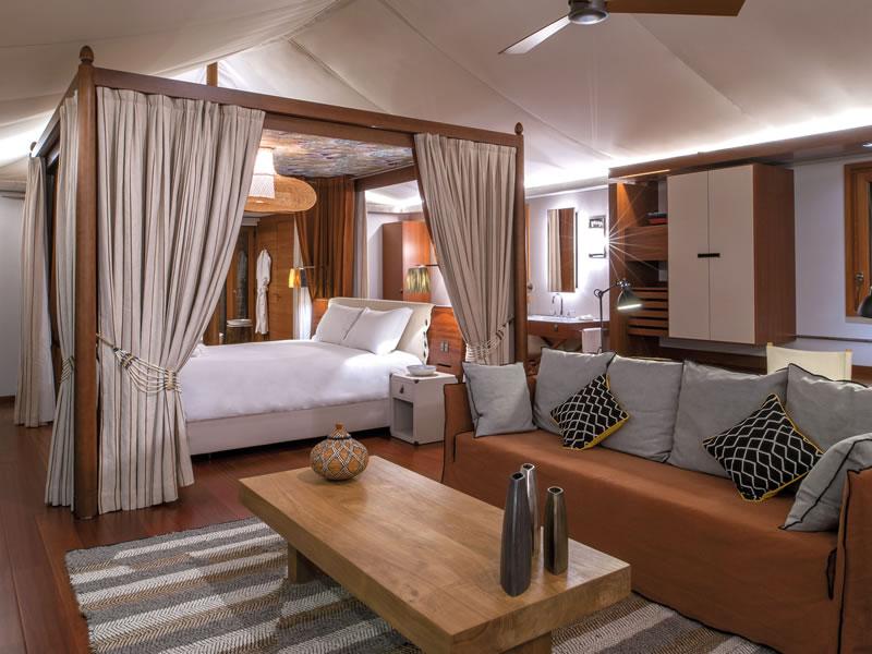 Win Your African Honeymoon To The Island Of Principe Worth £3,300! Sundy Praia