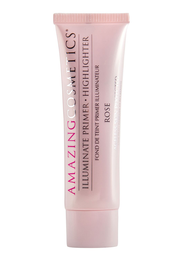 Amazing Cosmetics Illuminate Rose High Res