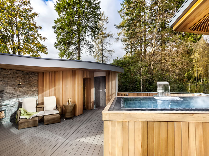 Spa Gazing In The Lakes: Where To Stay And What To Do
