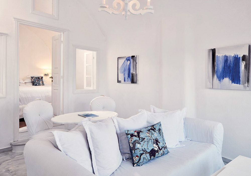 Canaves Oia Suites - Honeymoon9