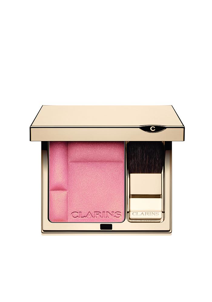 Clarins Blush Prodige 09 Golden Pink