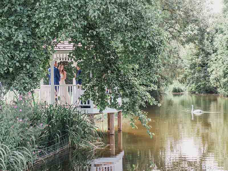 Searching through wedding venues but not quite finding the one? Take a look at these 16 hand-picked wedding venues and find the setting for your dream day