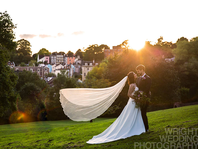 Wright Wedding Photography are offering two lucky couples £600 off their wedding photography packaged and a free photobooth, click to enter today!