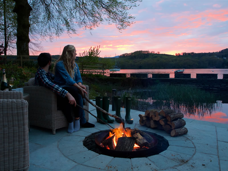 WIN A Lovely Getaway In The Lake District Worth £1,200!