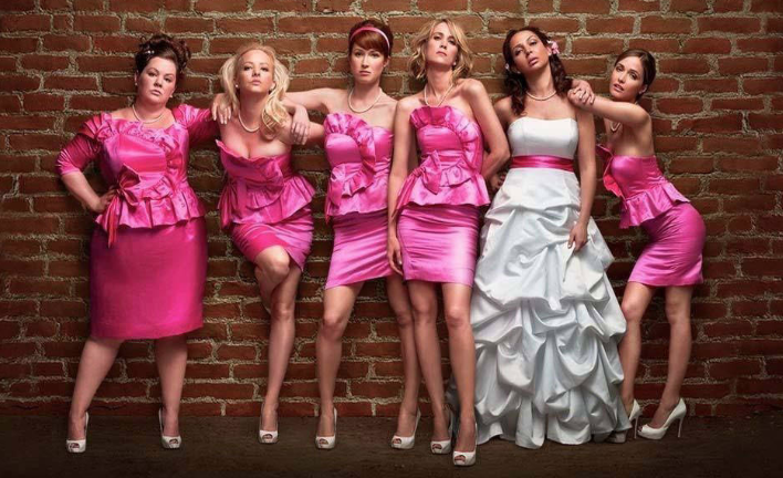 Here's how much it actually costs to be a bridesmaid in the UK today