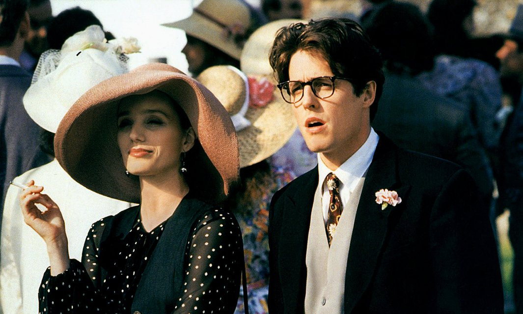 The top films influencing UK weddings revealed