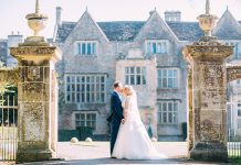 Jayne and Mike tied the knot with a Somerset weekend wedding, held at North Cadbury Court. Find out how they created their stylish and super fun big day...