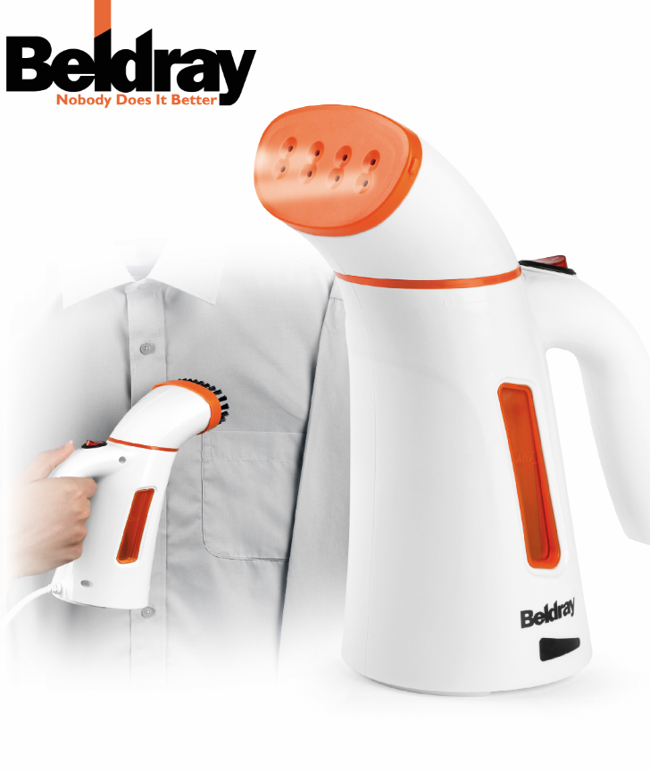 Beldray Garment Steamer
