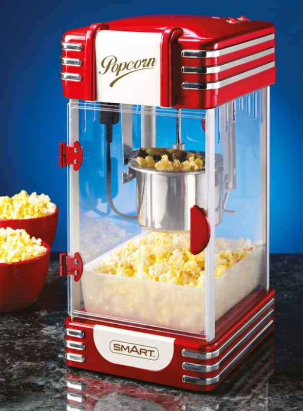 Popcorn maker, www.wayfair.co.uk, Wedding gifts for food lovers