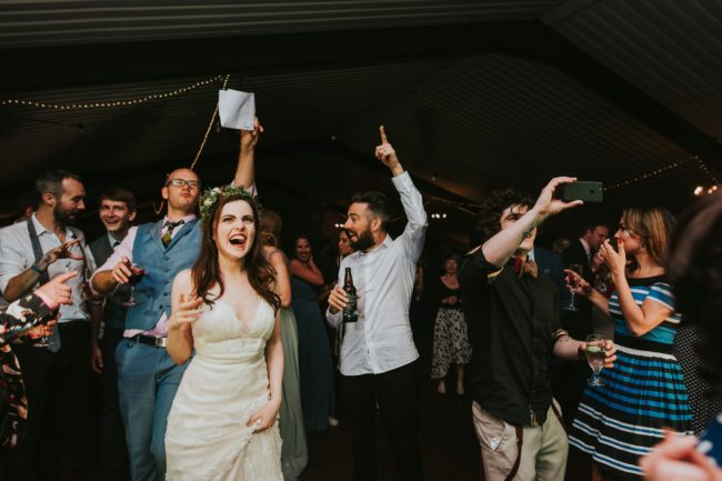 110 Wedding Entertainment Ideas That Will wow Your Guests dance