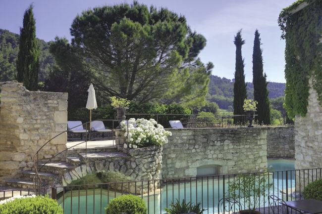 La Bastide de Marie, France - 6 Luxury Honeymoon Destinations For Newlyweds on a Budget