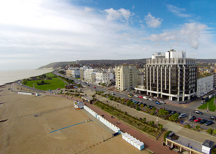 The View Hotel in Eastbourne
