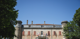Chateau du Bijou, France