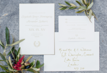 Ananya Cards wedding stationery