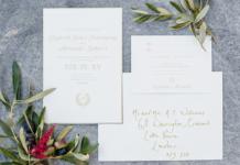 Ananya Cards wedding stationery