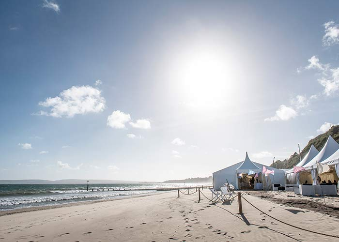 Beach Weddings Bournemouth