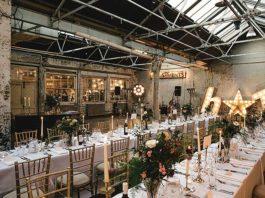 Castle Gibson wedding venue