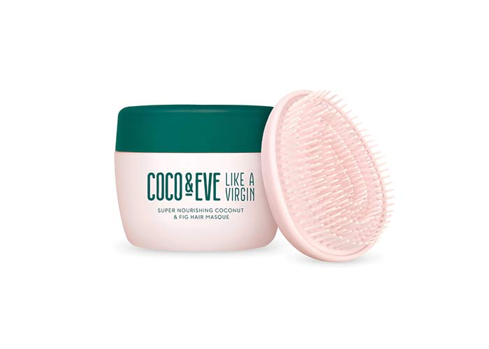 Coco & Eve Like A Virgin Coconut & Fig Hair Masque