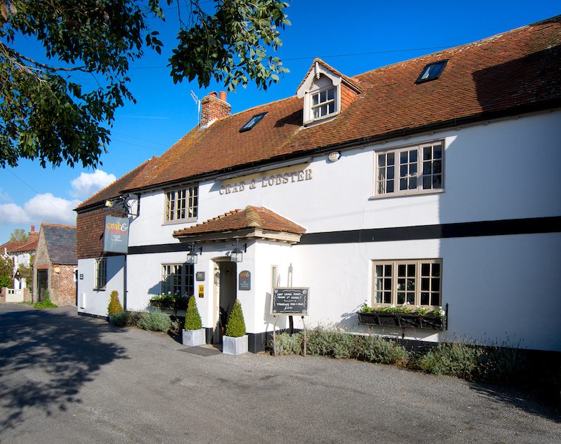 Review: Crab and Lobster, West Sussex