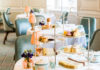 fortnum mason afternoon tea salon