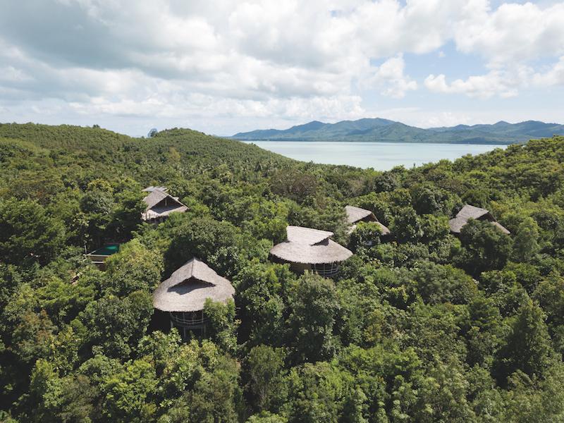 The Island Hideout, Thailand