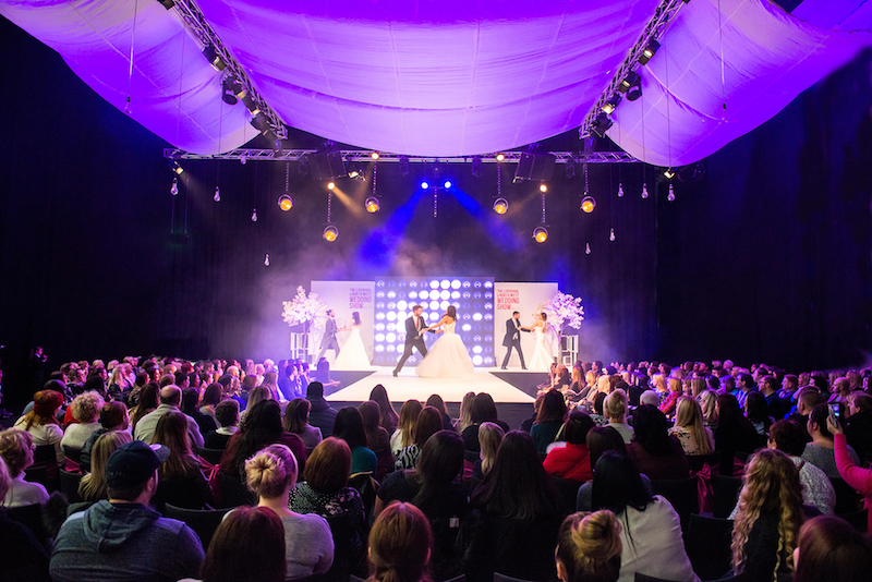 The Liverpool and North West Wedding Show