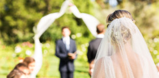 The A-Z of British Wedding Traditions and Etiquette