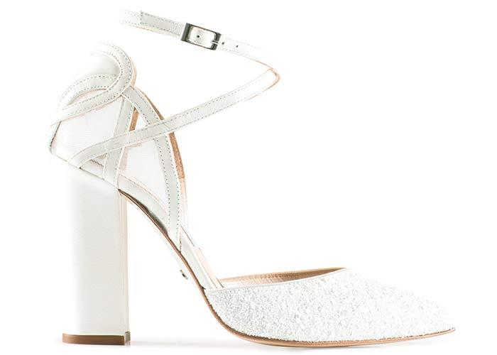 Charlotte Mills heels