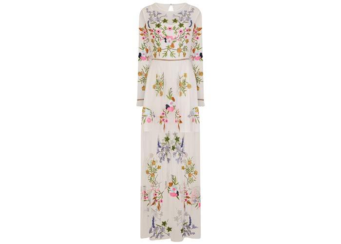 Frock & Frill dress