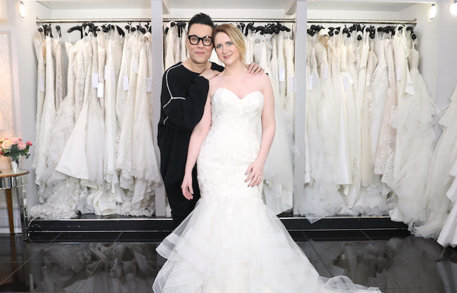 Apply For Say Yes To The Dress Uk With Gok Wan Wedding Ideas Mag