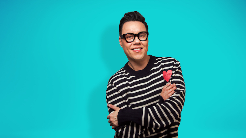 gok wan looking for brides say yes to the dress