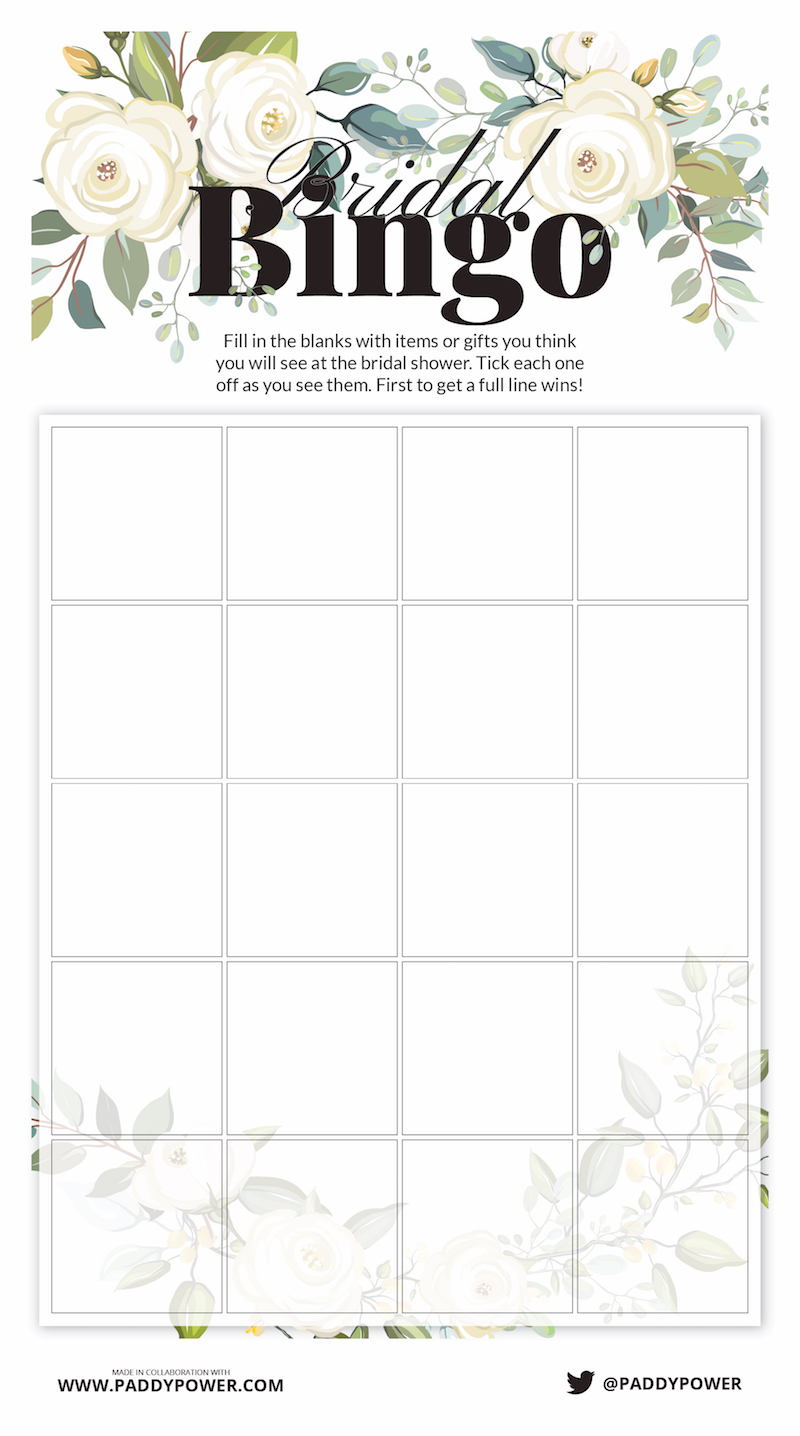 Hen-Party-Games-DIY-Bingo-Card