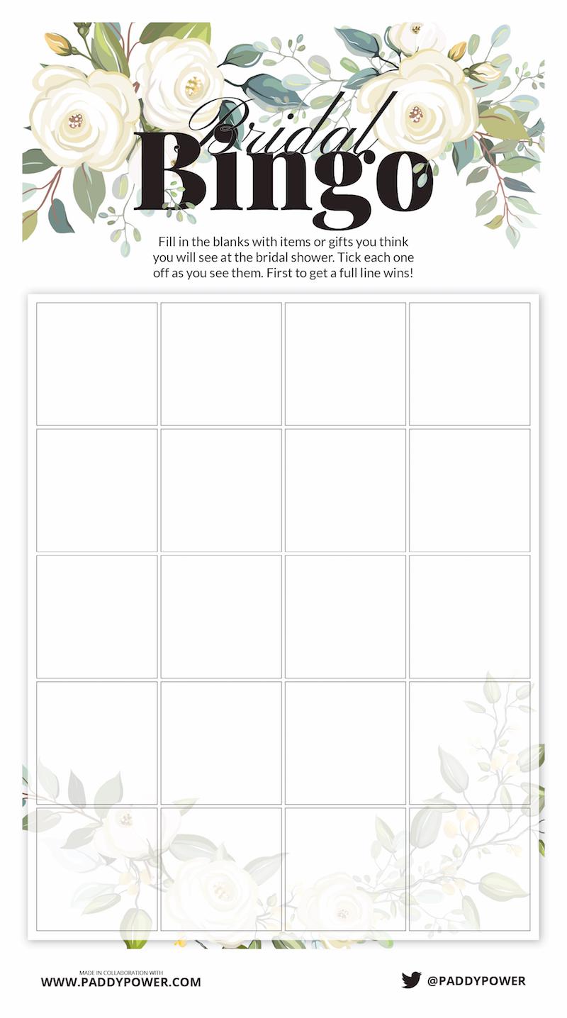 Hen-Party-Games-DIY-Bingo-Card