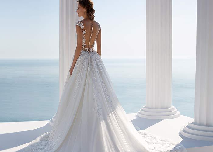 Wedding dresses in Abington