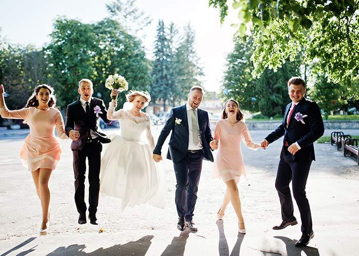 Save Wedding