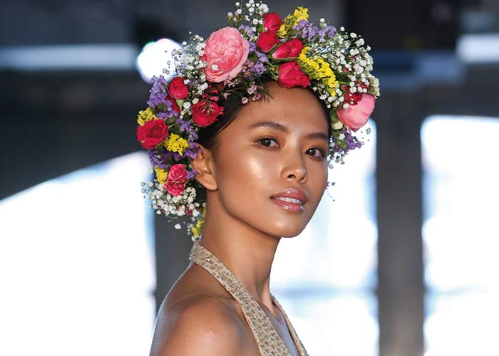 Wtoo-at-Watters--flower-crown-wedding-trends-2019