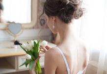 Bridal underwear