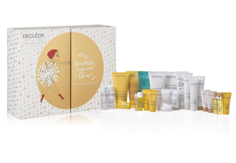 Decleor Glow Beauty Advent Calendar 2018