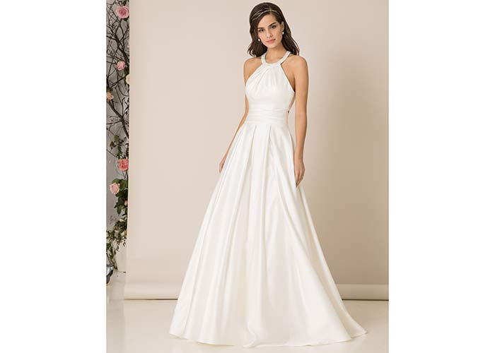 Kesley Rose wedding dress