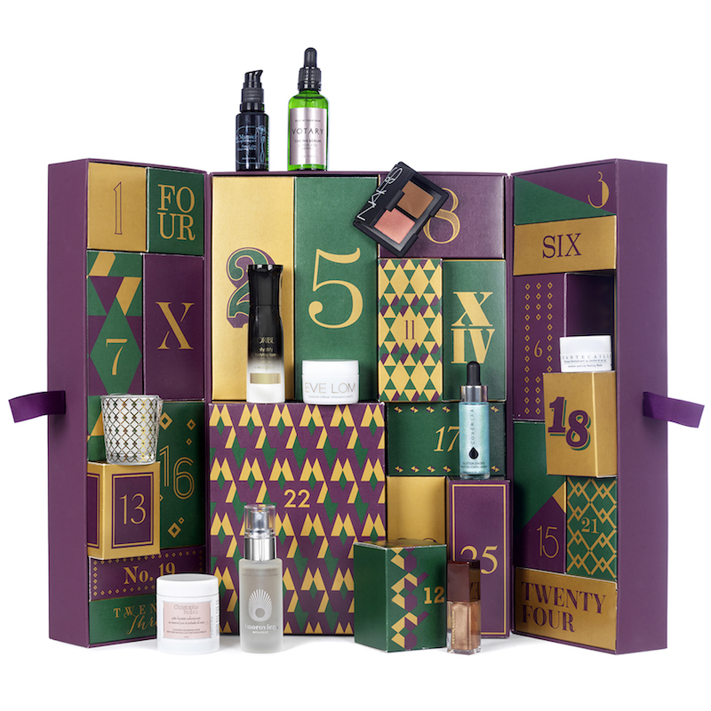 Spacke NK advent calendar 2018