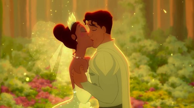 Princess and the Frog Disney Quotes for Your Wedding Speech: The Most Romantic Wedding Readings Inspired by Disney Films