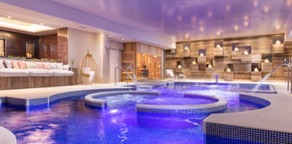 24 days of Christmas competitions St.Michael's Spa win