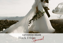 Black Friday Catherine Deane