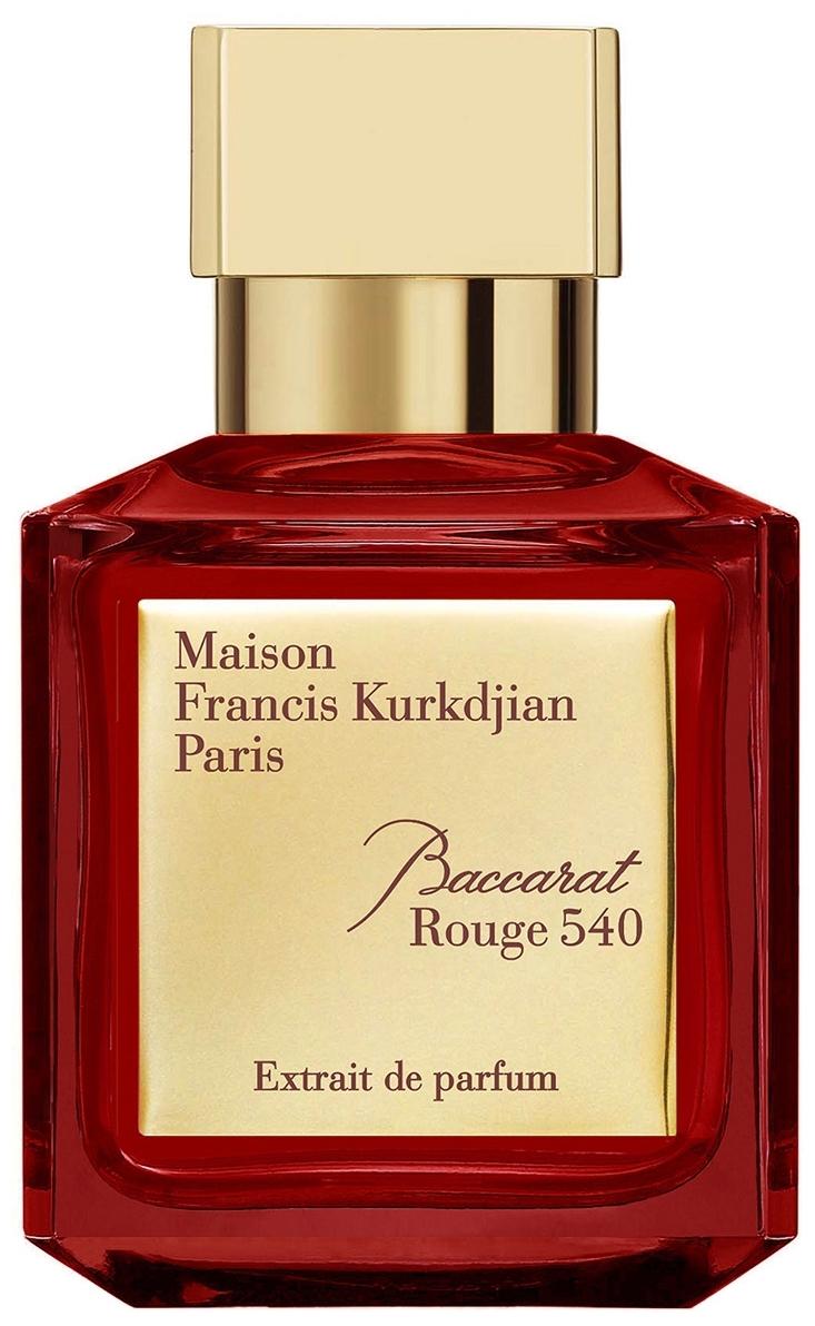 Maison Francis Kurkdjian perfume