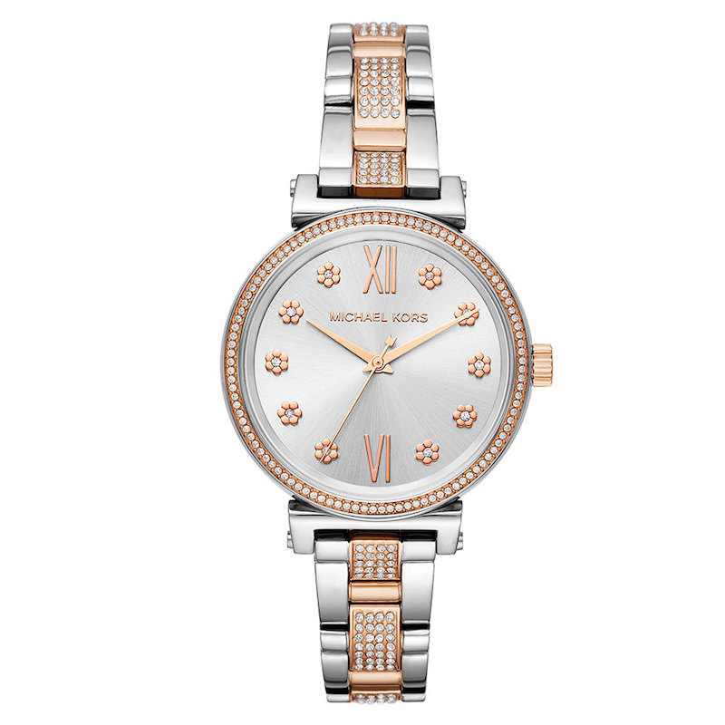 Michael Kors Sofie Ladies WatchMichael Kors Sofie Ladies Watch
