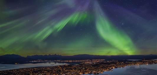 Northern Lights Black Friday Deal
