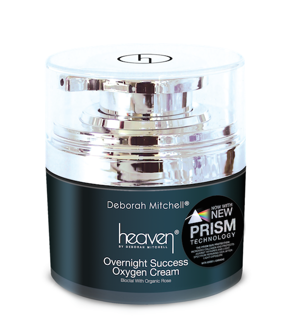 Overnight Success Prism Oxygen Cream